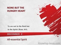 All-essential Spirit